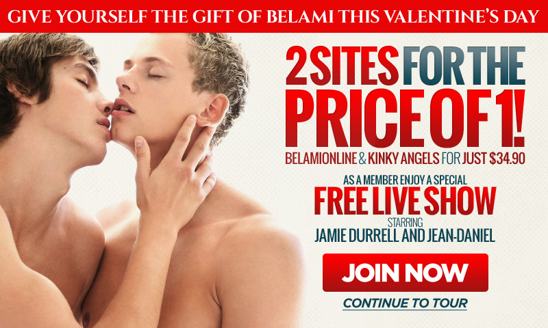 Be my Valentine Offer